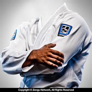 Do or Die Hyperfly Jiu Jitsu Gi - Classic Edition